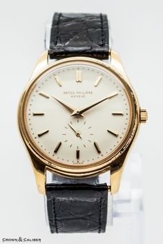 If I ever spend $500,000+ on a watch. It'll be this one.
