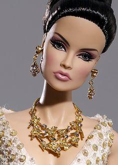 fashion royalty dolls - Google Search