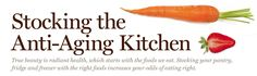 The Anti-Aging Kitchen