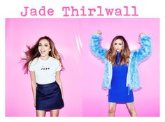 """""""Jade Thirlwall!!"""" by perrie-lover ❤ liked on Polyvore"""