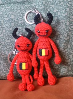 rode duivels / the belgium red devils / les diables rouges / los diablos rojos