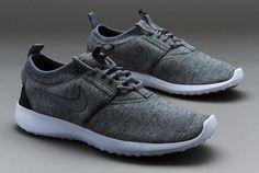 dfe3e83c4956 Nike Sportswear Womens Juvenate Fleece - Tumbled Grey   Black   White Nike  Fleece