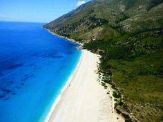 Amazing!!! (Dhermi Albania )
