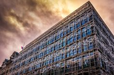 Architecture in Paris by Girardet Karl on 500px