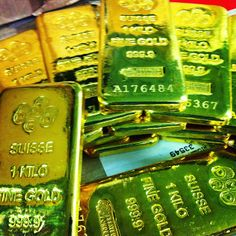Gold is always on our minds here at www.GainesvilleCoins.com. Money Market, Gold Money, Gold Bullion, Kili, Aga, Precious Metals, Luxury, Silver, Money