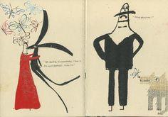 Nadine Faye James, British illustrator