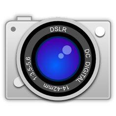 Download DSLR Camera Pro Versi 2.8.5 Grsatis Untuk Android. Aplikasi kamera premium terbaik untuk android. Aplikasi kamera terbaik 2015 dengan fitur canggih layaknya kamera DSLR