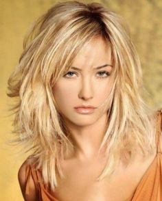 Hairstyles Medium Length Top hairstyles medium length 2017 Are thinking most suitable for ladies, these hairstyles of this se...