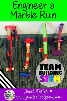 Team Building STEM A