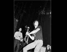 1. Krist NovoselicSub Pop LameFest, Astoria Theatre, London, December 3, 1989