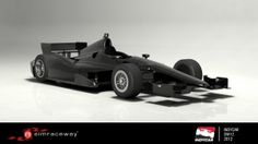 Check that out. Simraceway announces the Indycar Series will be available on Simraceway very shortly. Join at www.simraceway.com