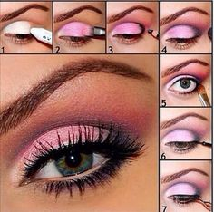 Make up Photo Tutorials