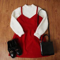 Korean Christmas Fashion - Official Korean Fashion