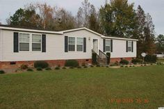 Whiteville, NC in North Carolina Home for sale on 1 acre of land www.wavebeachrealty.com