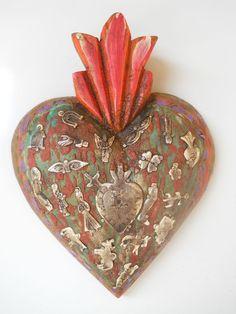 hearts afire luck sara