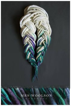 40 DE dreadlocks full head handmade dyed BLONDE