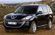 Peugeot 1007, Psa Peugeot Citroen, Automobile, Assurance Auto, 4x4, Cars, Circulation, Crossover, Preventive Maintenance
