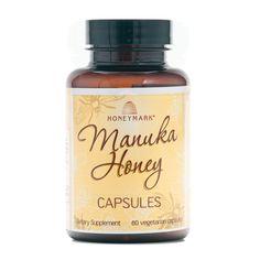 Manuka Honey Capsules