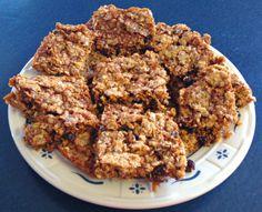 Jiffy Oatmeal Crunch #recipe