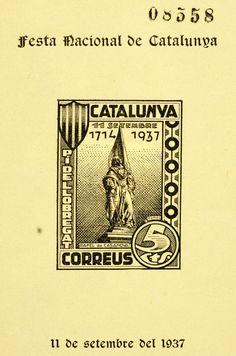 #segell  #onzedesetembre #diada #Catalunya