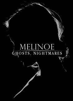 Melinoe, daughter of Persephone, Goddess of madness and nightmares. ☆ She, who weaves nightmares