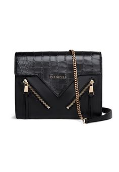 UNCHAIN BAG BLACK, , view-small