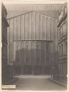 hans-poelzig-groc39fes-schauspielhaus-berlin-1919g.jpeg (2245×3000)