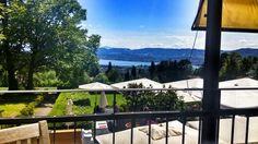 Zürichberg Places Around The World, Around The Worlds, Berg, Switzerland, The Good Place, Amazing, Outdoor Decor, Home Decor, Decoration Home
