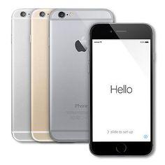 Apple iPhone 6 128GB Unlocked Smartphone a1549 ATT T-Mobile Verizon only $439.99