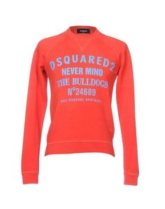 DSQUARED2 Sweatshirt. #dsquared2 #cloth #