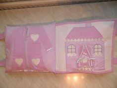 Polštářek - pillow Lunch Box, Handmade, Hand Made, Bento Box, Handarbeit