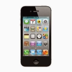 Shop your favourite electronics at great discounted prices: Apple iPhone 4S (Black, 8GB) at Rs.21,649/- only