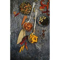 Spices #raw #ingredients #spices #Indiankitchen