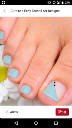 96 Amazing Easy toe Nail Art Designs, 12 Nail Art Ideas for Your toes, 12 Cute Easy toenail Designs for Summer Crazyforus, 35 Easy toe Nail Art Designs Ideas 25 Cute and Adorable toenail Art Designs. Simple Toe Nails, Pretty Toe Nails, Cute Toe Nails, Summer Toe Nails, Cute Nail Art, Gel Nails, Jamberry Nails, Toenail Art Designs, Simple Nail Designs