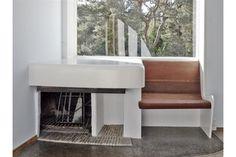 Arne Jacobsen's own summerhouse 1937