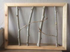 cadre branche