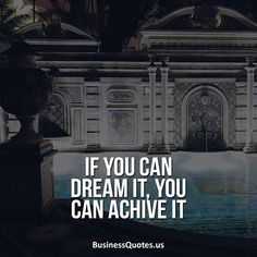 Business Quotes and Sayings - Business Quotes and Inspirations Me Quotes, Motivational Quotes, Inspirational Quotes, Qoutes, Business Inspiration, Business Ideas, Daily Motivation, Motivation Success, Facebook Quotes