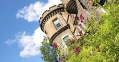 Spring is coming | Edinburgh Things To Do