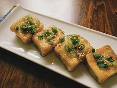 もちもち食感◆高野豆腐の照り焼きの画像