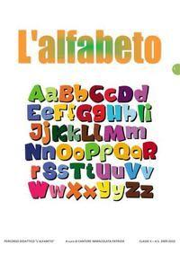 Riflessione linguistica nella scuola primaria: Conoscere ed utilizzare l'ordine alfabetico