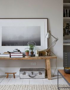 Primrose Hill is the home of London based photographer Paul Massey and his family.