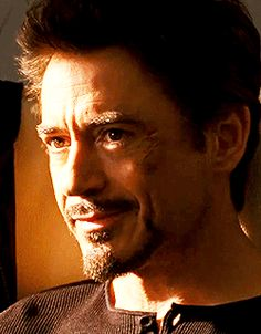 Tony Stark (Iron Man 2) i found him very attractive in this scene well he always is