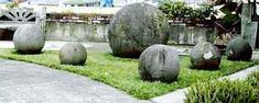 World Mysteries - Strange Artifacts, The Stone Spheres of Costa Rica