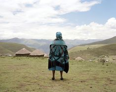 Lesotho - The OTHER_Home of Subcultures & Style Documentarry_ Kobo_Lesotho_Africa-Photography Joel tettamanti_43