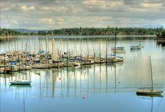 Vashon Island, in Washington State