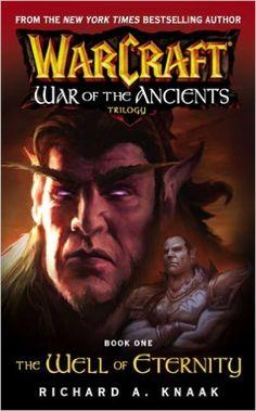 O Anãozinho de Jardim: War of the Ancients - Livro 1 - The well of Eterni...