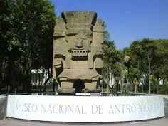Exploring Ancient Mysteries In The Mexico Anthropology Museum