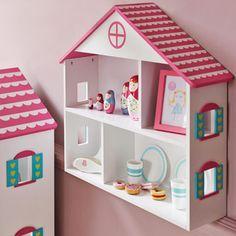 Doll\'s House Wall Shelf