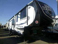 2016 New Heartland Rv Road Warrior 420 Fifth Wheel in Washington WA.Recreational Vehicle, rv, 2016 Heartland RV Road Warrior 420, JUST ASK FOR SCOTT 425-417-1915 2 Entry Doors,Basement Storage Area,Dual L.P. Tanks,Electric Awning,Enclosed LPG Tank Compartment,Entry Grab Bar - Collapsable,Entry Grab Bar - Flush Mount,Fiberglass Exterior,Hydraulic Jacks,Jacks,Outside Phone/Cable/TV Hook-Up,Outside Shower,Rear Ladder,Spare Tire,Wood Frame Construction, L.P. Gas Detector,Battery/Holding Tank…