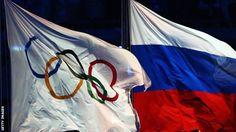 IOC backs decision to uphold Russian athlete ban - http://www.barbadostoday.bb/2016/06/18/ioc-backs-decision-to-uphold-russian-athlete-ban/